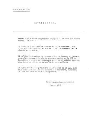 Pdf de la DGF et l'inventaire papier du fonds M. Joos.
